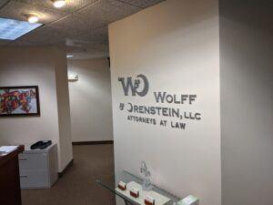 Wolff & Orenstein in Rockville, MD